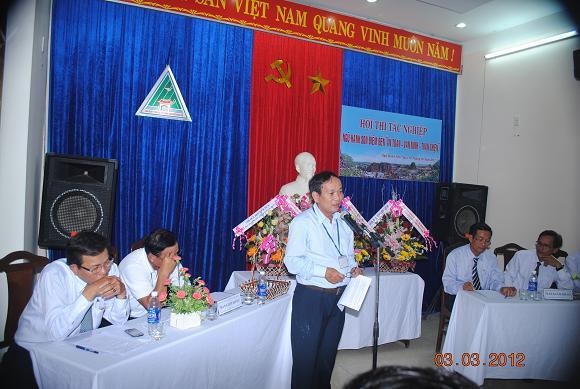 Hội thi tác nghiệp Ngũ Hành Sơn điểm đến: An toàn-Văn minh-Thân thiện